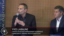 Profiter du Très Haut-Débit : des inégalités d'accès encampagne, comme en ville… (Voir la vidéo)