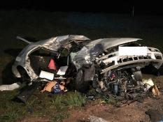 Montcenis : 6 morts dans une terrible collision entre deux voitures