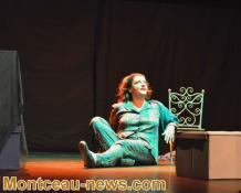 Montceau-les-Mines: spectacle jeune public