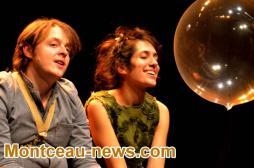Montceau-les-Mines: spectacle aux ADJ