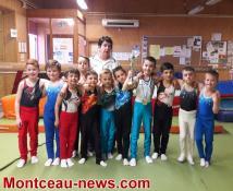 Alliance Elan Gymnique Montcellienne