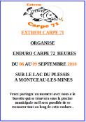 Extrem Carpe 71
