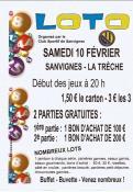 Club du Belvédère (Mont-Saint-Vincent)