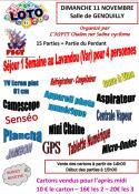 ASPTT Chalon (Sortir)