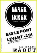 Au Bar le Pont Levant à Montceau (Sortir)
