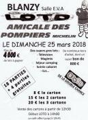 Amicale des pompiers Michelin  (Sortir)