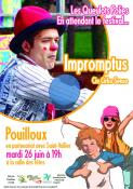 Ce mardi soir à Pouilloux (Sortir)