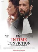 """Projection du film """"Une intime conviction"""" au cinéma le Plessis à Montceau (Voir la bande annonce)"""