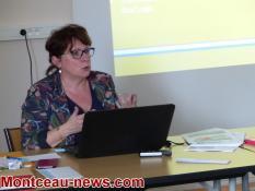 Blanzy : Régie des quartiers du Bassin Minier