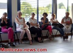 Agora: centre social (Saint-Vallier)