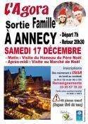 Centre social L'Agora (Saint-Vallier)