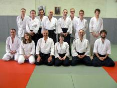 Aikido Montceau-Blanzy