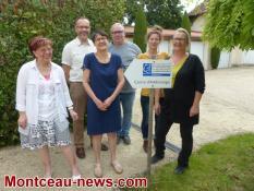 Montceau : Centre de Soins d'Accompagnement et de Prévention en Addictologie