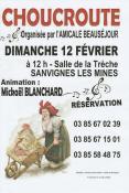 Amicale Beauséjour de Sanvignes (Sortir)