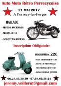 Club Auto-Moto-Rétro Perecycoise (Sortir