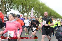 10 km de Montceau-les-Mines – Nouveau parcours, nouveau vainqueur