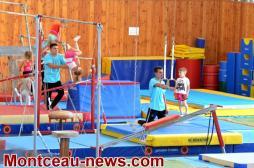 CSL Gymnastique de Saint-Vallier