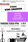 Dernière minute (Saint-Vallier)