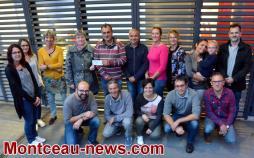 Saint-Vallier : APE des Bois Francs