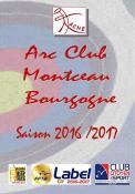 Arc Club Montceau Bourgogne