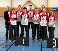 Championnats Bourgogne Franche Comté de tir à l'arc