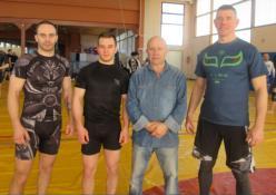 Arts martiaux combat (Montceau)