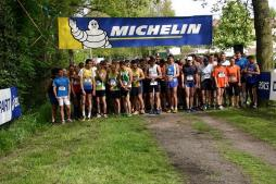 AS Michelin courses et randonnées (Athlétisme)