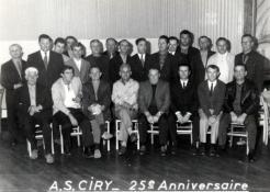 70 ans club de ASC