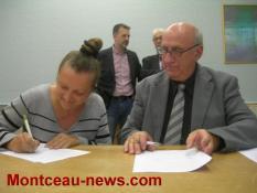 Subventions aux associations à Saint-Vallier (conseil municipal)