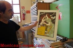 L'Atelier du coin :  Chantier d'insertion unique en France! (Montceau)