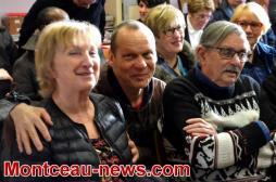Montceau-les-Mines:  Assemblée générale de l'Atelier