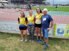 Championnats de France d' athlétisme