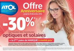 ATOL Les opticiens (Montceau)