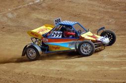 Association autocross de Sanvignes  (Sports mécaniques)