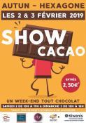 """Show Cacao"" à Autun"