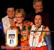Montceau-les-Mines : Association Volontaire Italienne – AVI
