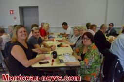 Saint-Vallier : association Volontaire Italienne