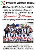 AVI – Association Volontaire Italienne (Sortir)