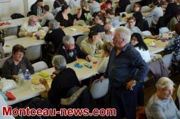 Montceau-les-Mines : Loto de l'association Volontaire Italienne