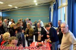 Montceau-les-Mines : Association Volontaire Italienne