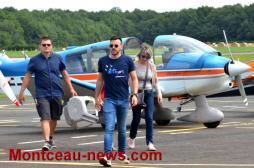 Prendre l'air avec l'Aéro Club du Bassin Minier !