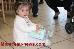 Baptême républicain à Saint-Vallier