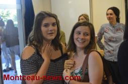 Lycée Henri Parriat : Lors des résultats du baccalauréat – session 2017 (Voir la vidéo)