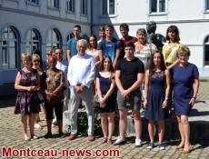 Montceau-les-Mines: baccalauréat 2019