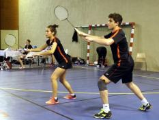 Badminton Club ( Blanzy )