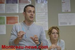 Formation BAFAavec Creusot Défi 2000