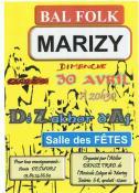 Atelier Danse Trad de Marizy