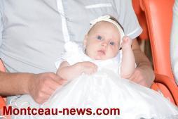 Baptême républicain (Montceau-les-Mines)