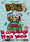 Drowning Dog et DJ Malatesta  au Bar Le Coquillage (Sortir)