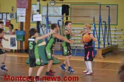 CSL Basket : Un Tournoi Jeunes au Top ! Revivez l'évènement en Photos !!!